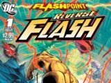 Flashpoint: Reverse Flash Vol 1 1