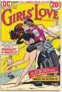 Girls' Love Stories Vol 1 178