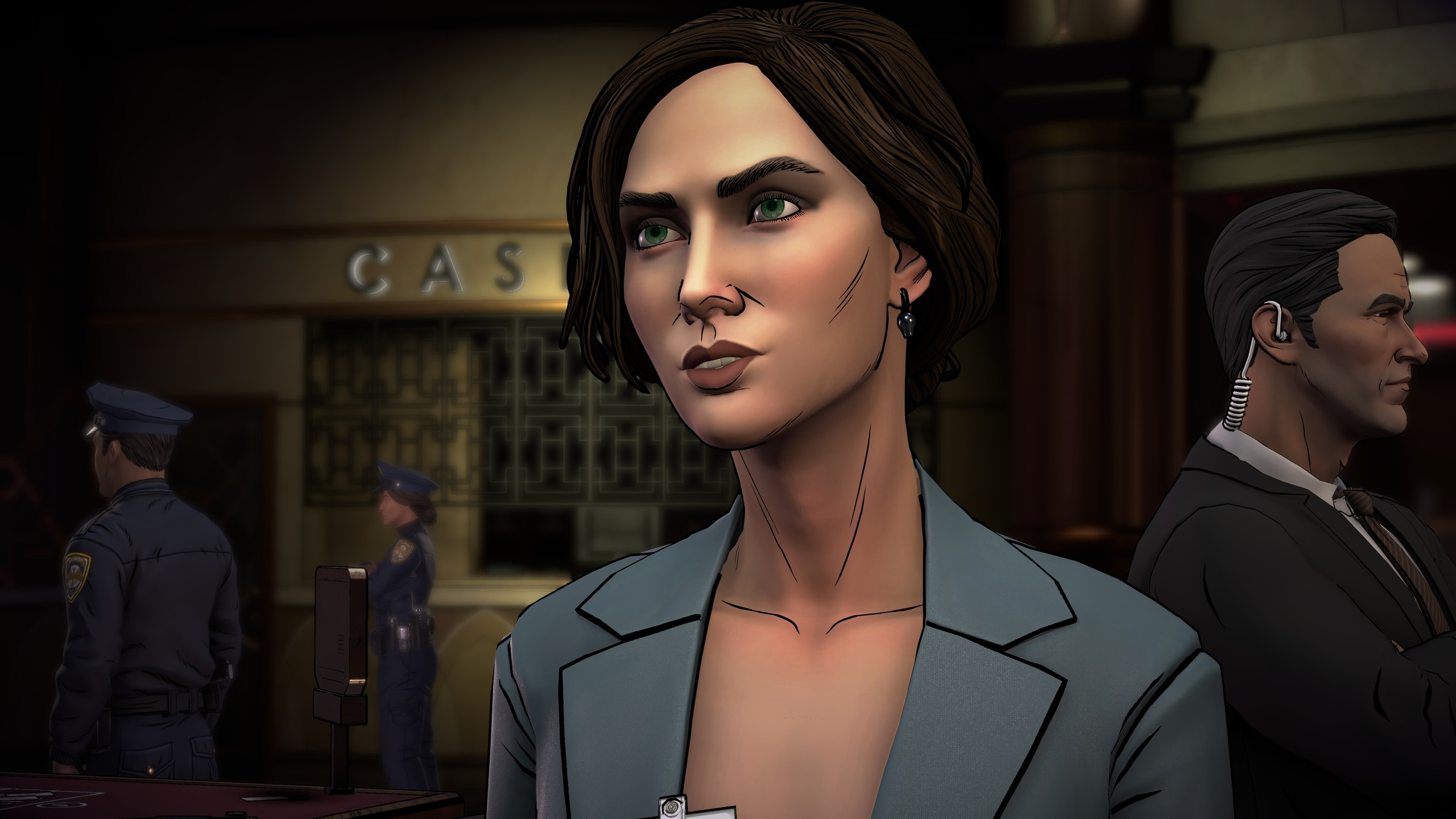 Iman Avesta (Batman: The Telltale Series)
