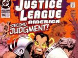 Justice League America Vol 1 96