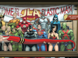Justice League (Injustice)
