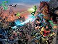 Justice League Prime Earth 0001