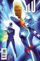 Justice League United Vol 1 14