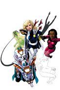 Justice Legion L 001