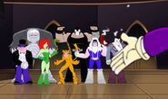 Legion of Doom DC Super Heroes 0001