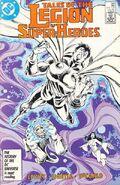 Legion of Super-Heroes Vol 2 348