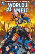 Superman and Batman World's Funnest