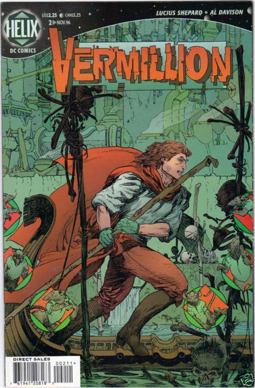 Vermillion Vol 1 2