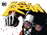 We Are Robin: Jokers (Collected)