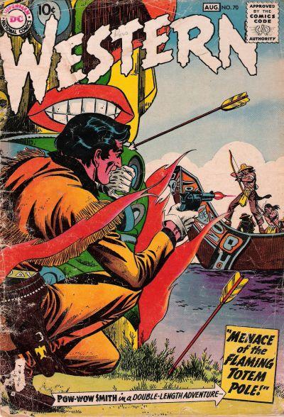 Western Comics Vol 1 70