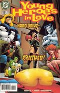 Young Heroes in Love Vol 1 13