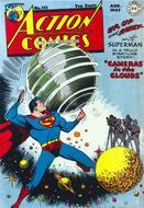 Action Comics Vol 1 111