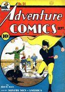 Adventure Comics Vol 1 54