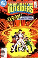 Adventures of the Outsiders Vol 1 40