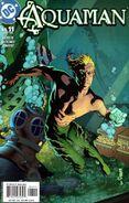 Aquaman Vol 6 11