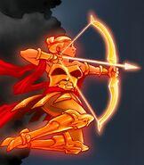 Artemis Legend of Wonder Woman 0001