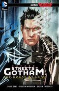 Batman - Streets of Gotham - The House of Hush