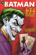 Batman - The Man Who Laughs