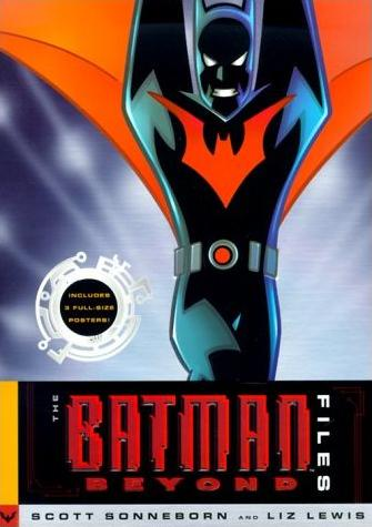 Batman Beyond Files