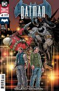 Batman Sins of the Father Vol 1 4