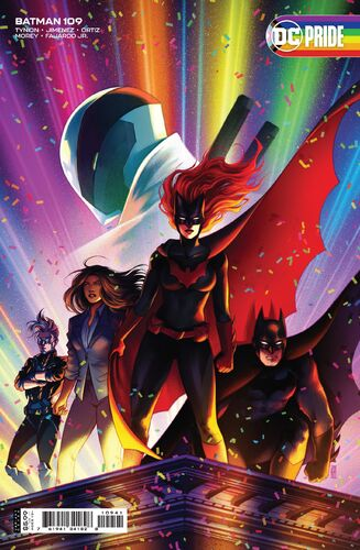 DC Pride Variant
