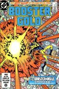 Booster Gold 5