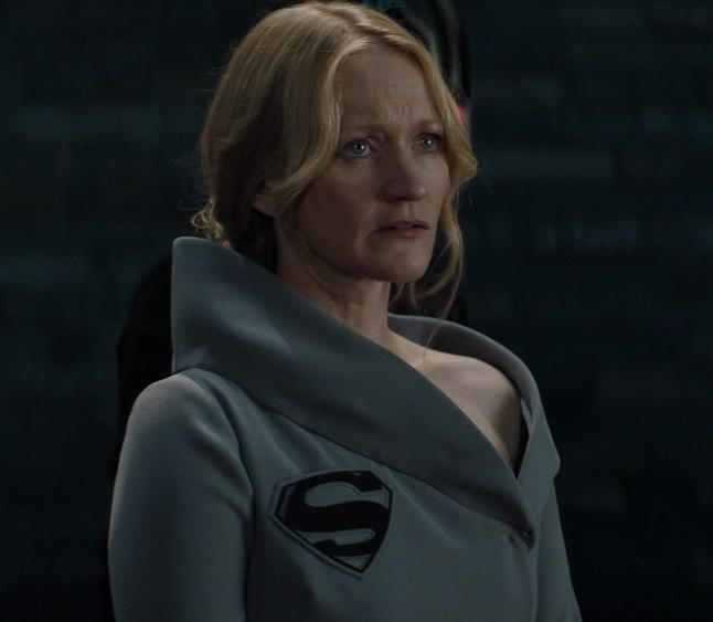 Charys-El (Krypton TV Series)