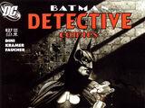Detective Comics Vol 1 827