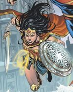 Diana of Themyscira Once and Future 0001