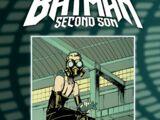 The Next Batman: Second Son Vol 1 5 (Digital)