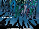 Green Arrow: Kingdom (Collected)