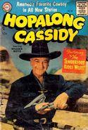 Hopalong Cassidy Vol 1 106