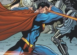 Kal-El (Once and Future)