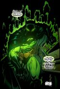 Kryptonite Batman 001