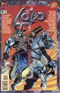 Lobo v.2 Annual 2