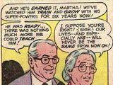 Martha Clark (Earth-One)
