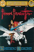 Masterworks Series of Great Comic Book Artists Vol 1 1