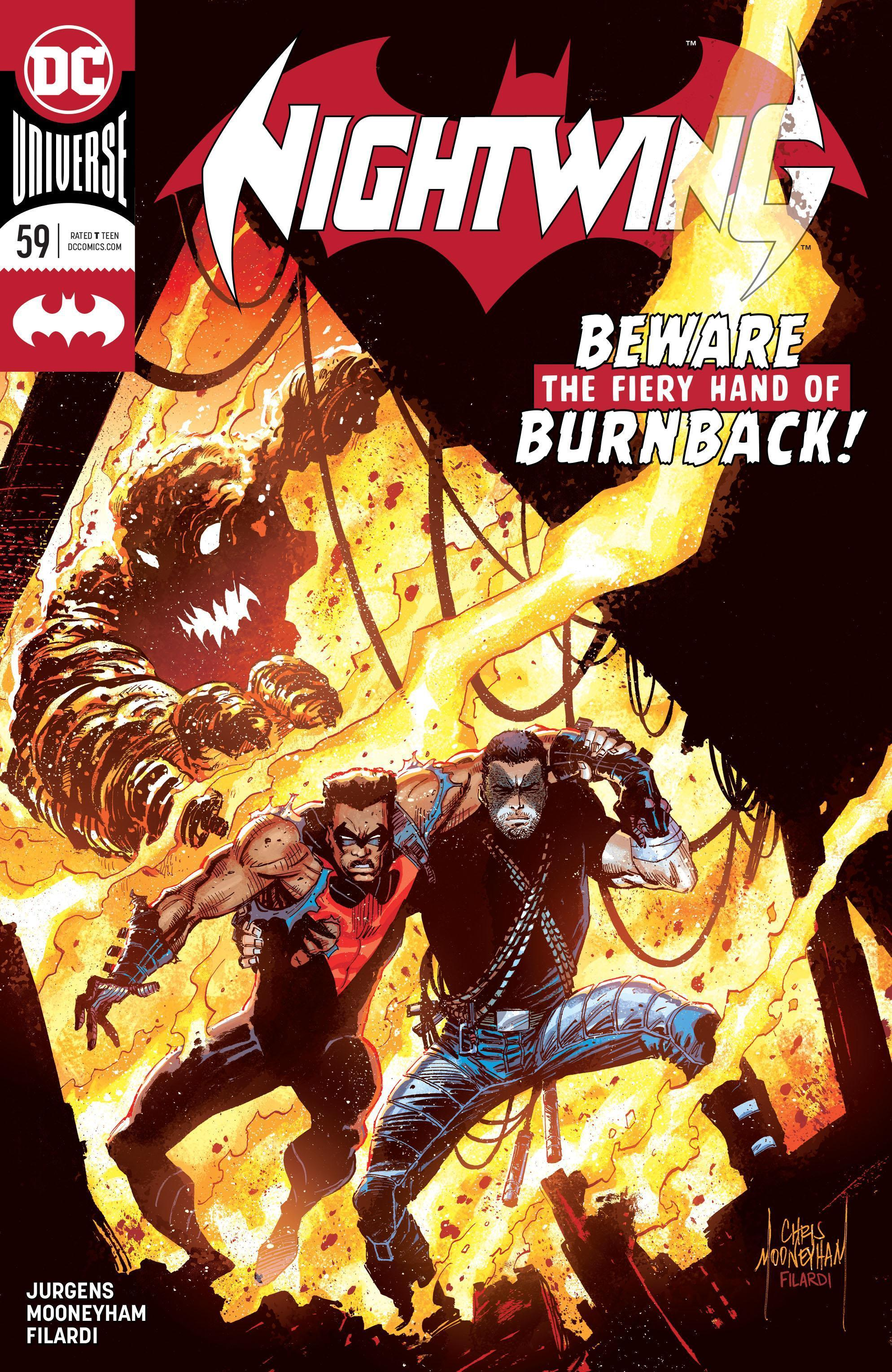 Nightwing Vol 4 59