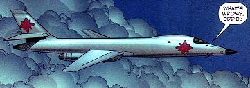 Quantum Jet