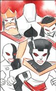 Royal Flush Gang Lil Gotham 001