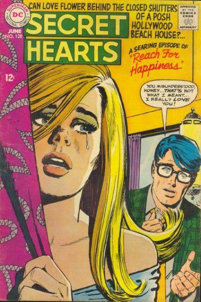 Secret Hearts Vol 1 128