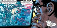 Supergirl The Coming of the Supermen 0001