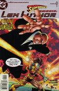 Superman's Nemesis Lex Luthor Vol 1 2