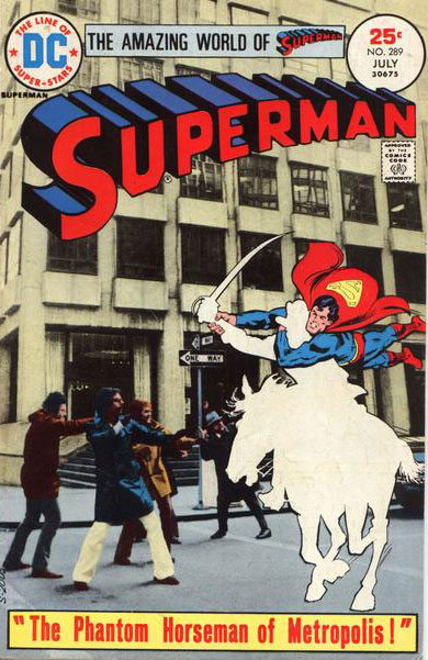 Superman Vol 1 289