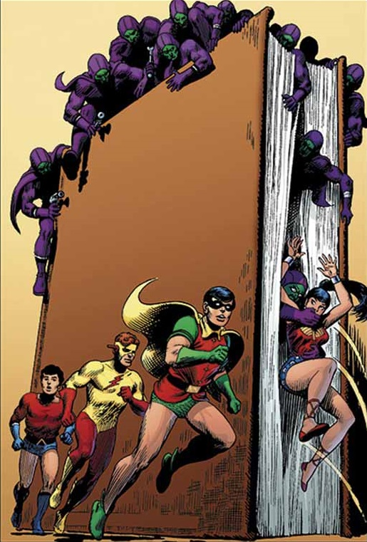 Teen Titans Vol 1 16 Textless.jpg