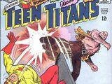Teen Titans Vol 1 9