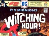 The Witching Hour Vol 1 62