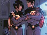 Wonder Twins (Prime Earth)