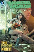 Wonder Woman Vol 4 48