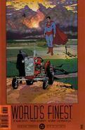 World's Finest Vol 3 7